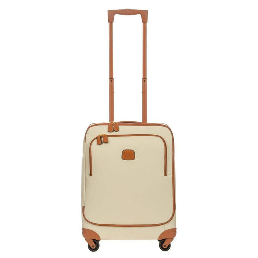 "Brics Firenze 21"" Carry-On Spinner"