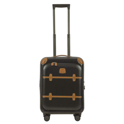 "Brics Bellagio 2.0 21"" Carry-On Pocket Spinner Trunk"
