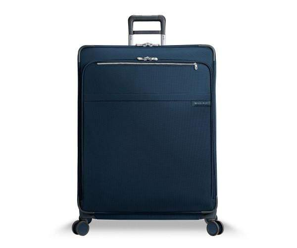 Briggs & Riley Baseline Extra Large Expandable Spinner Navy