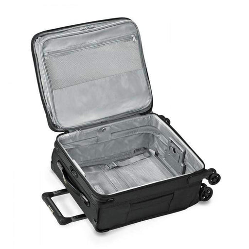 Briggs & Riley Baseline International Expandable Carry-On Wide-Body Spinner
