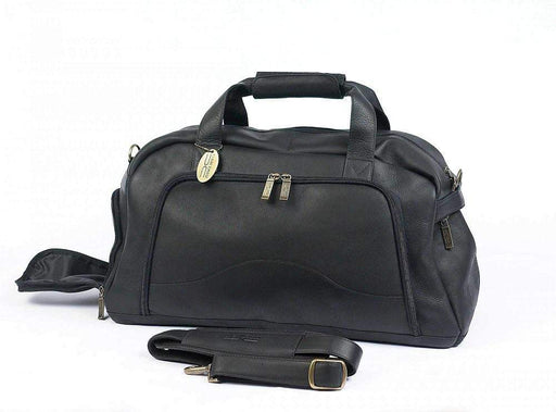Claire Chase Weekender Duffel