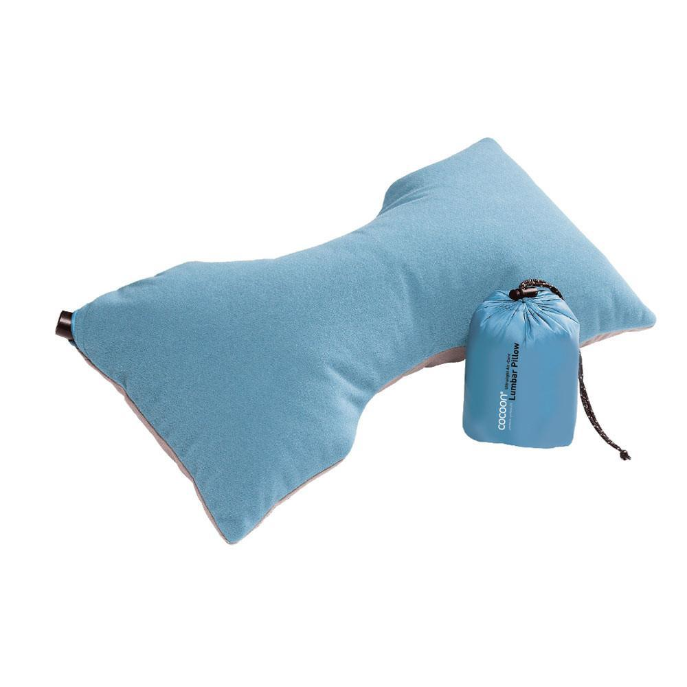 Cocoon Air-Core Lumbar Support Pillow