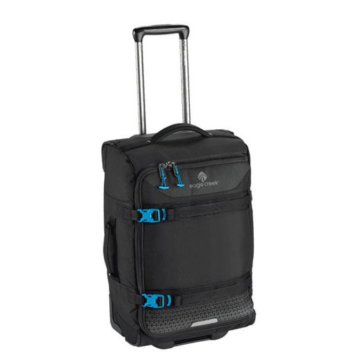 Eagle Creek Expanse Wheeled Duffel International Carry-On