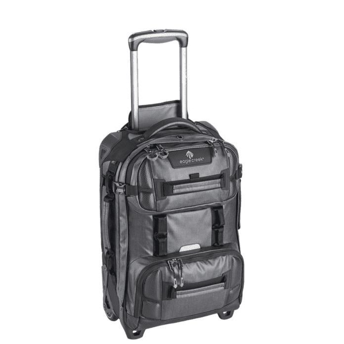Eagle Creek Exploration Series ORV Wheeled Duffel Carry-On