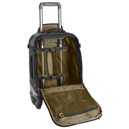 Eagle Creek Gear Warrior 4-Wheel International Carry-On
