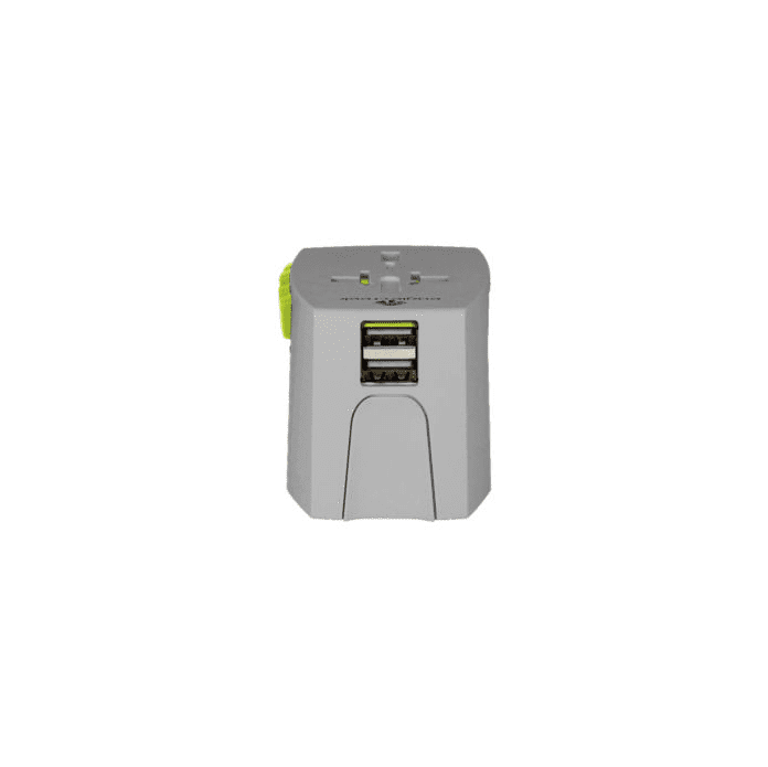 Eagle Creek Travel Essentials USB Universal Travel Adapter