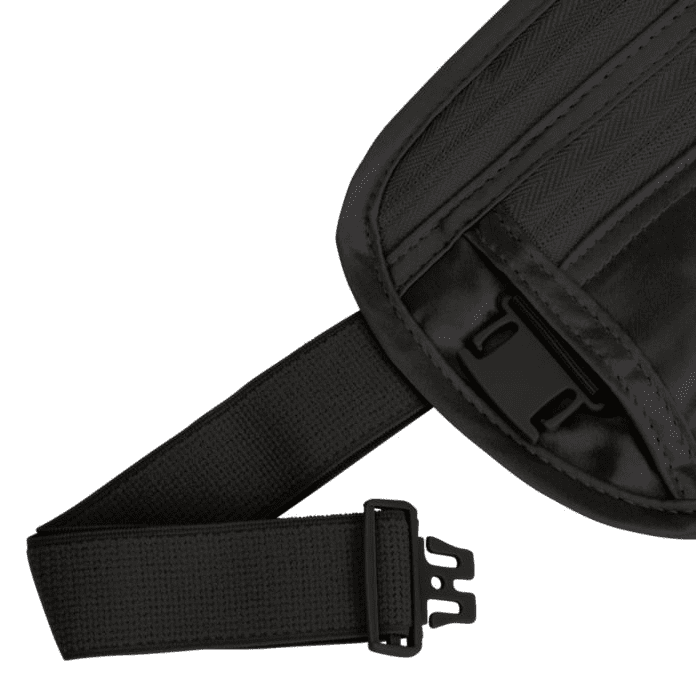Eagle Creek Travel Security Silk Undercover Money Belt