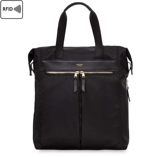 "Knomo Mayfair Chiltern 15"" Tote Backpack"