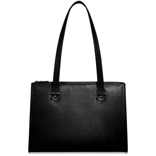 Jack Georges Chelsea Natalie Large Zip Top Handbag