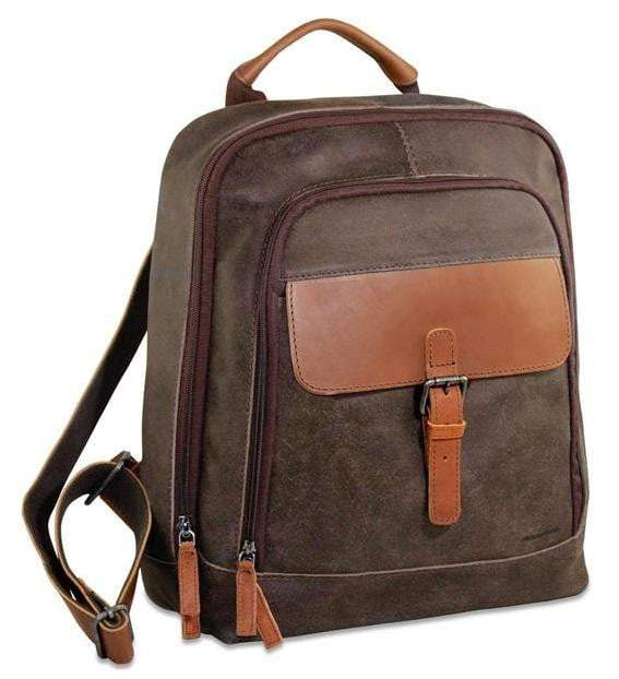 Jack Georges Dakota Backpack
