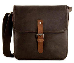 Jack Georges Dakota Crossbody Messenger