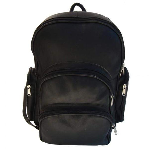 Piel Expandable Backpack