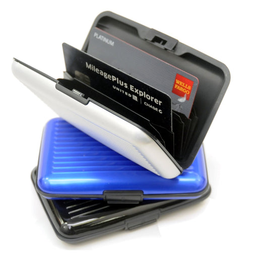 Voltage Valet - RFID Card Case