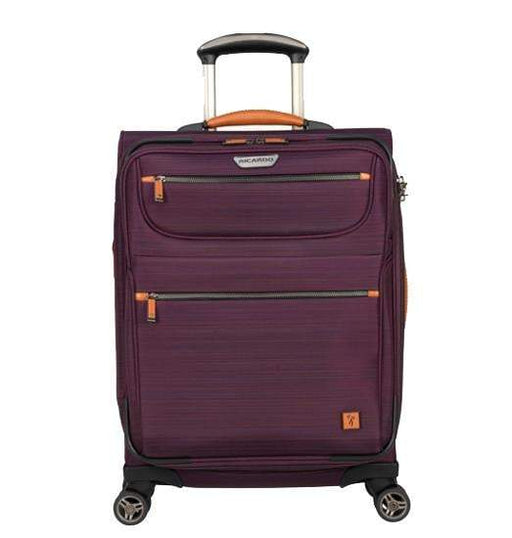 "Ricardo San Marcos 21"" Carry-On Spinner"