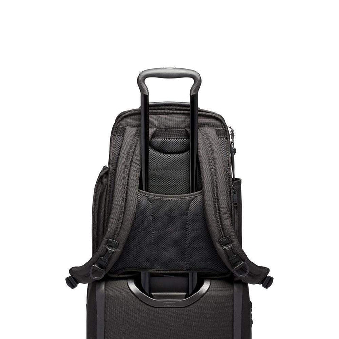 Tumi Alpha 3 Compact Laptop Brief Pack