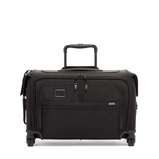 Tumi Alpha 3 Garment 4 Wheeled Carry-On