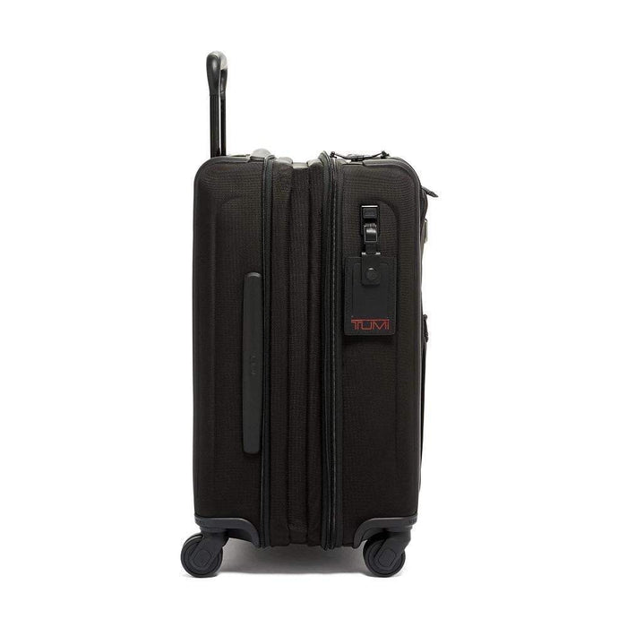 Tumi Alpha 3 International Dual Access 4 Wheeled Carry-On
