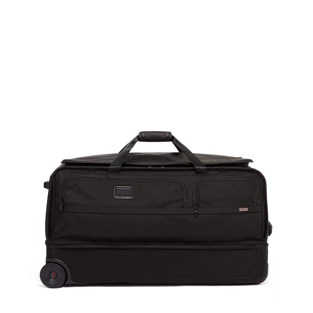 Tumi Alpha 3 Large Split 2 Wheeled Duffel