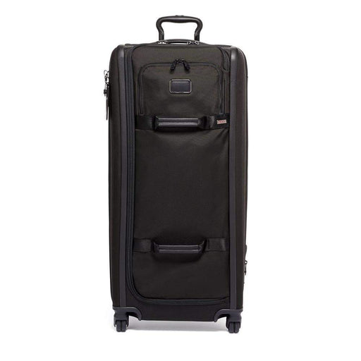 Tumi Alpha 3 Tall 4 Wheeled Duffel Packing Case