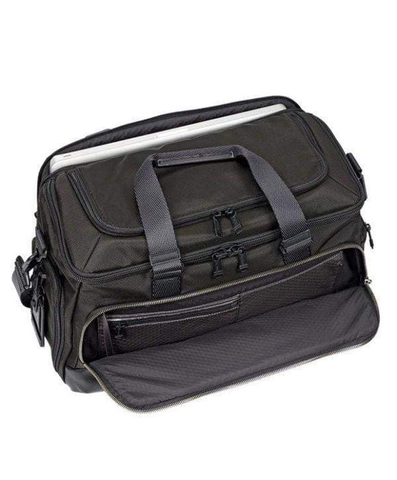 Tumi Alpha Bravo McCoy Gym Bag