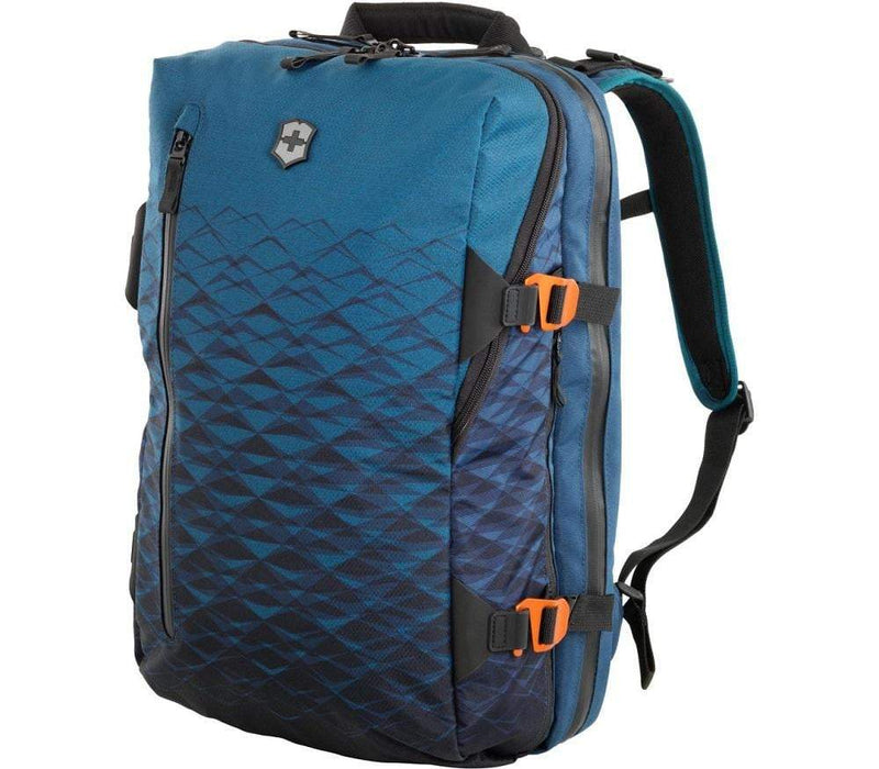 "Victorinox VX Touring 17"" Laptop Backpack"