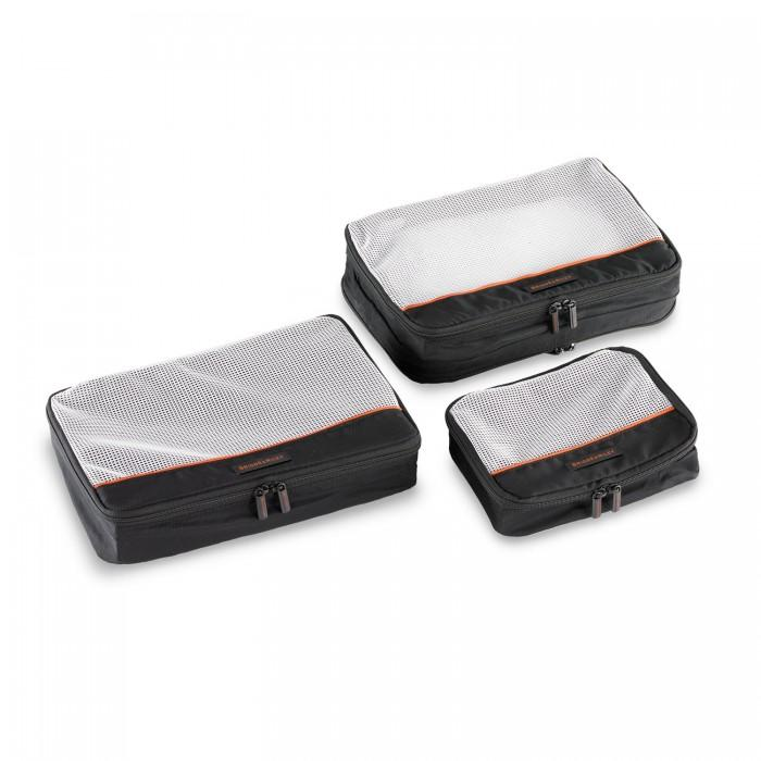 Briggs & Riley Travel Basics Packing Cubes – Small Set