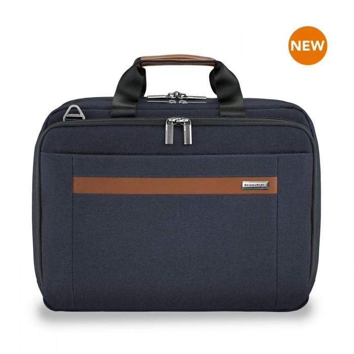 Briggs & Riley Kinzie Street Medium Expandable Brief