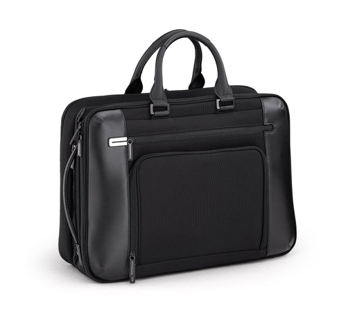 Zero Halliburton Profile Series Large Expansion Briefcase
