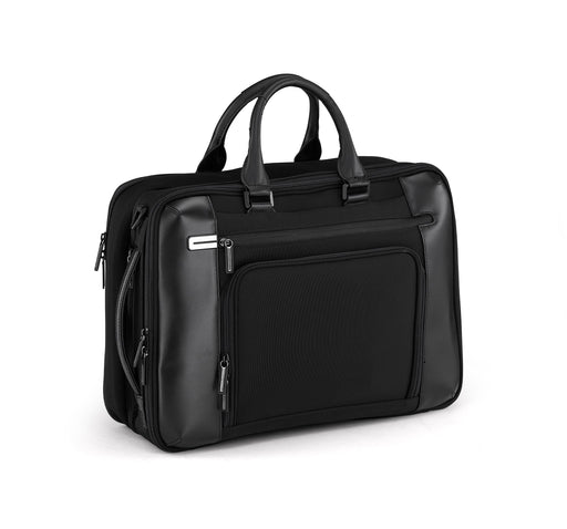 Zero Halliburton Profile Series Small Expansion Briefcase