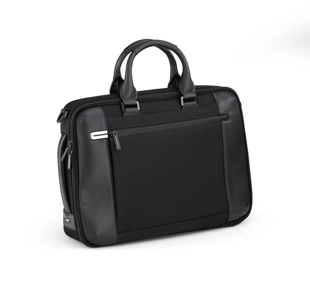 Zero Halliburton Profile Series Thin Briefcase
