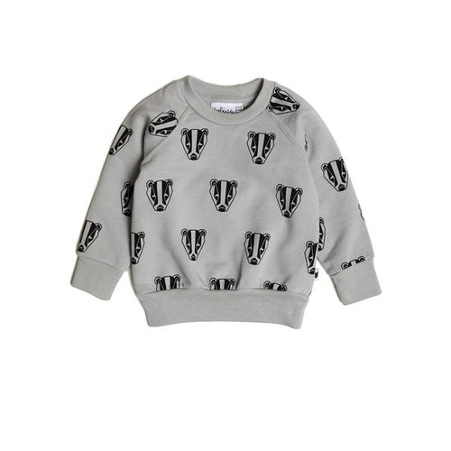 Boris the Badger Sweatshirt