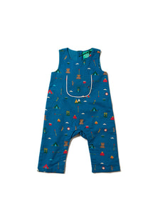 Little Green Radicals, Pack Up The mountain Dungarees