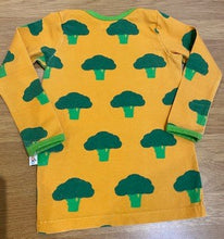 Load image into Gallery viewer, PRELOVED Broccoli Tee (PLAYWEAR) 2-3yrs