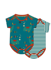 Sealife Baby Body Set