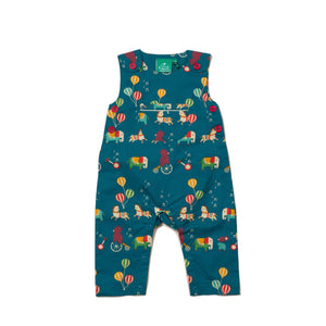 Journey to a Jamboree Adventure Dungarees