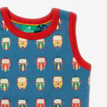 Load image into Gallery viewer, Time to Tuk Tuk Vest