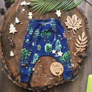 Baby Gift Set - Enchanted Woods