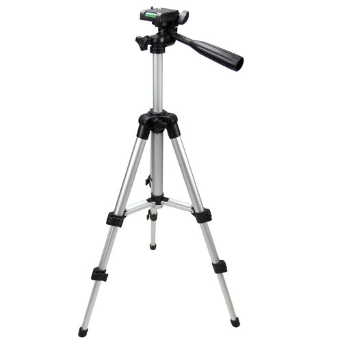 [Extra 10% off] Digital Video-Photo Tripod- CAS-DCA-0241