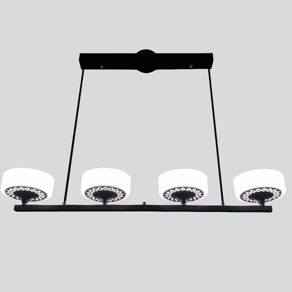 [Extra 15% off] Pendant Lights Model: 8007-4C