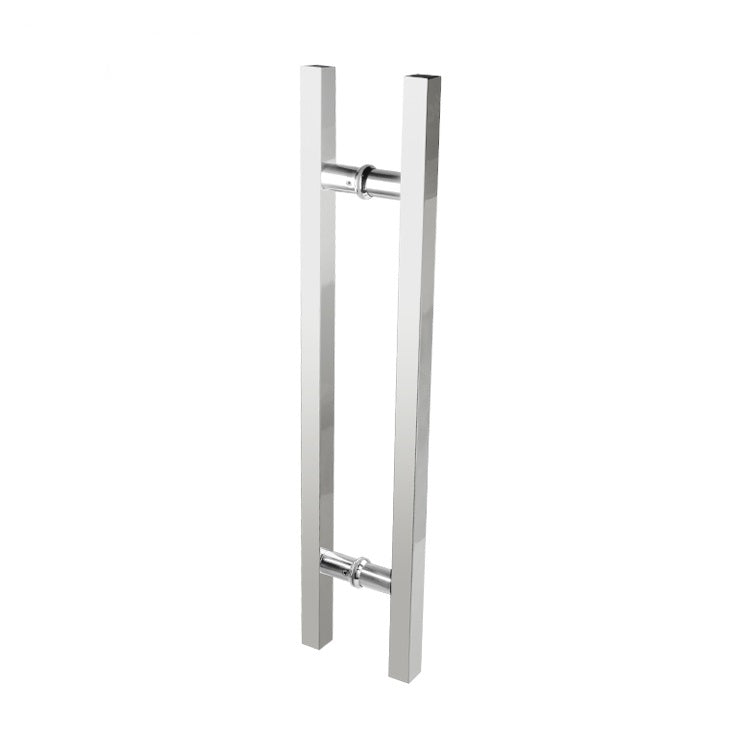 Entrance Door Pull Handle Stainless Steel Size: 600MM Model: JF170-600SS