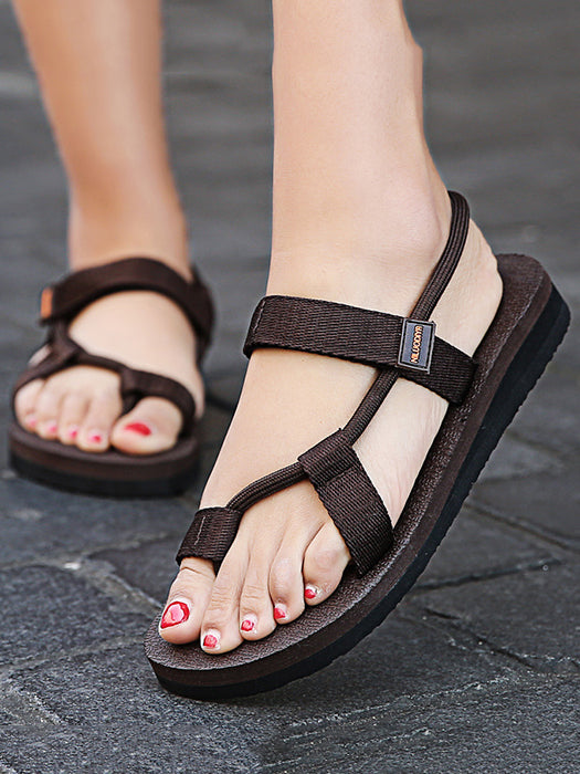 2019 Summer Women'S Casual Fashion Sandals