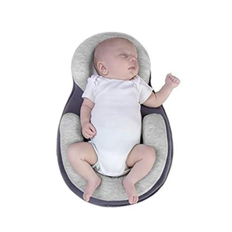 PORTABLE TRAVEL BABY BED