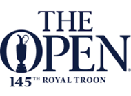 The 145th Open Royal Troon