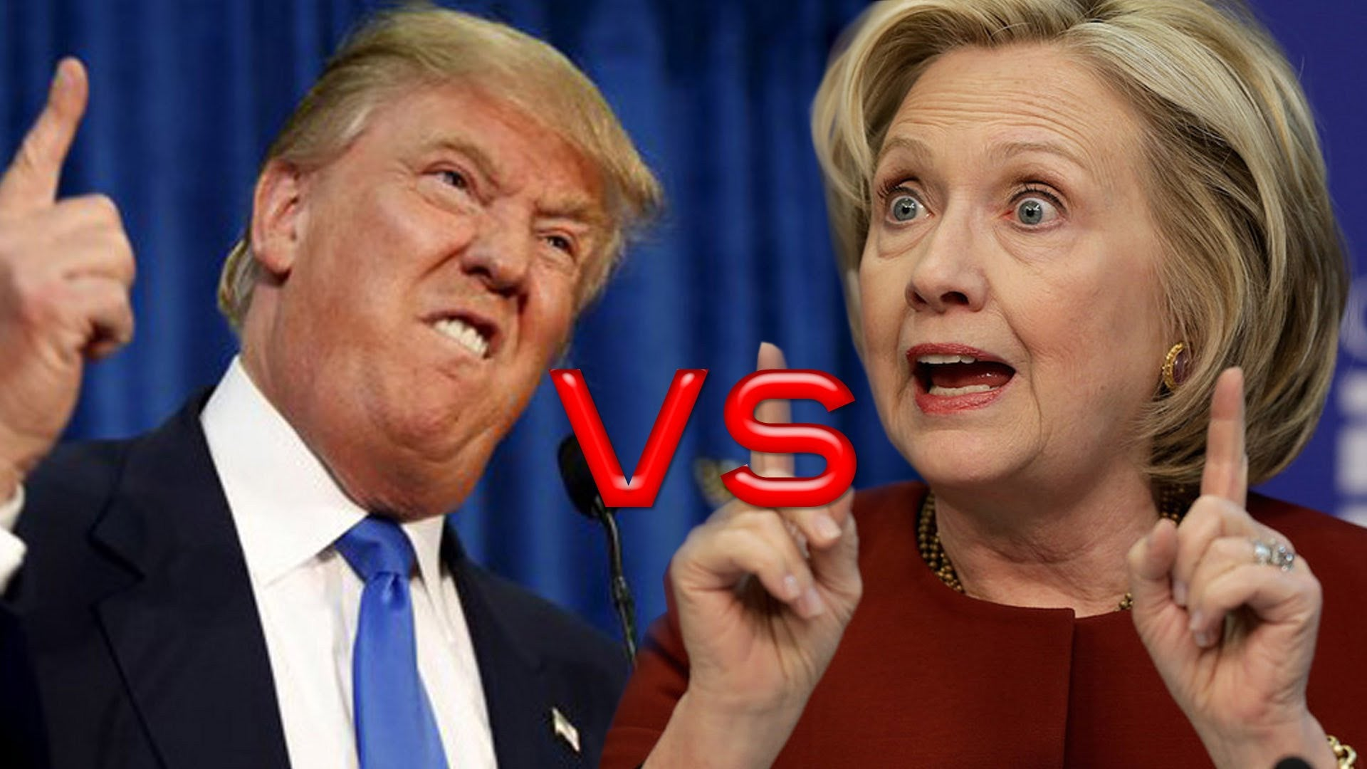 Second presidential debate Monday 9am