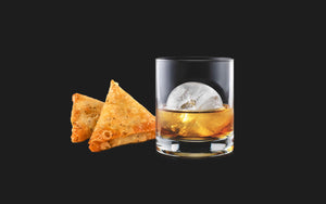 The Return of Single Malt & Samosas