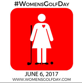 Women's Golf Day - 6th June 2017