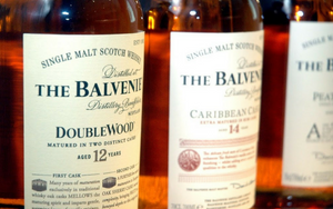 Members Event: Balvenie Whisky Tasting Thu July 26th 7pm