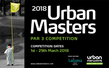 2018 Urban Masters 1-29th March