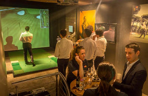 5 Steps to Choosing the Right Golf Simulator for your Club