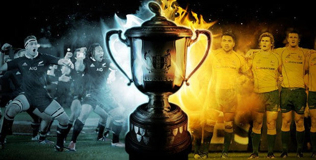 Watch Bledisloe Cup LIVE @ Urban Fairways